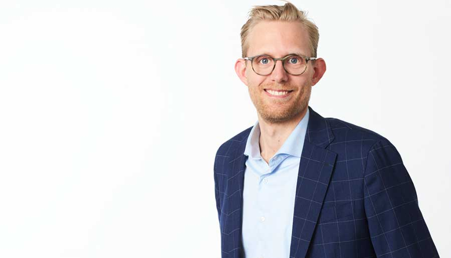 Camilla Lercke, Consultant & Communications Partner