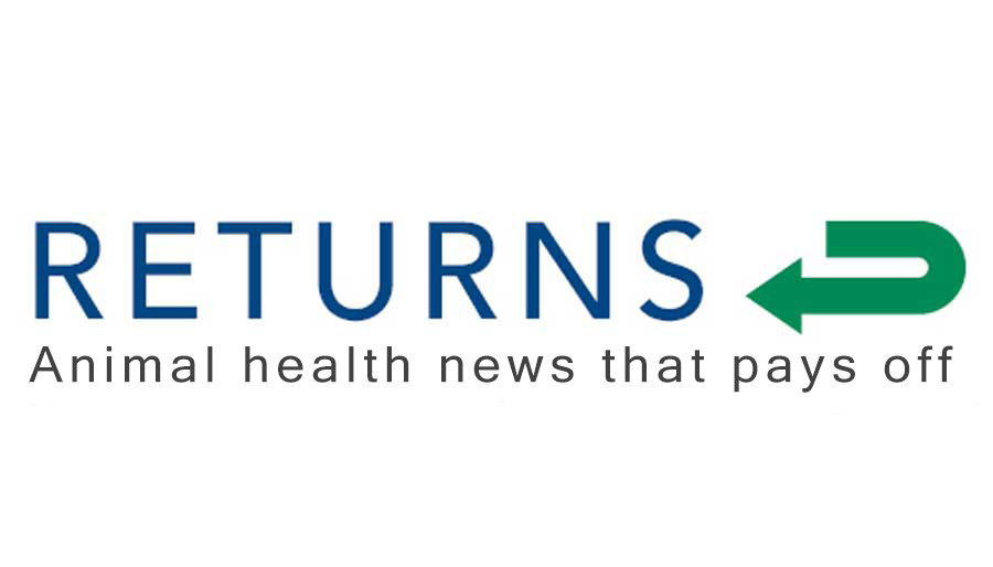 Returns newsletter logo