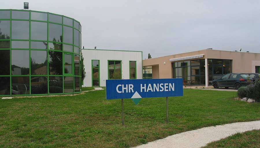 Chr. Hansen, Montpellier location, France